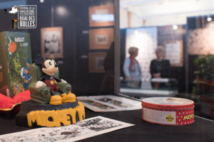 Galerie photo expo Mickey