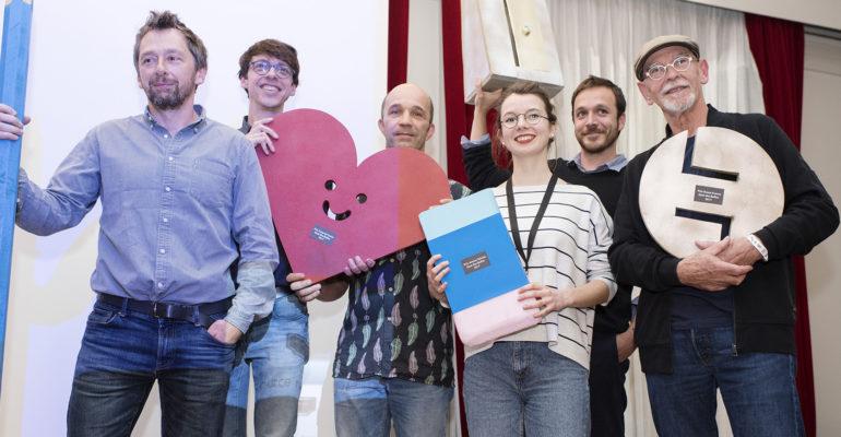 lauréats quai des bulles 2017