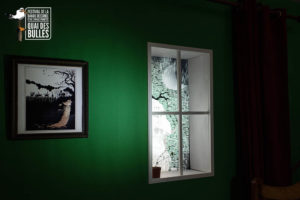 Galerie photo expo Billy Brouillard