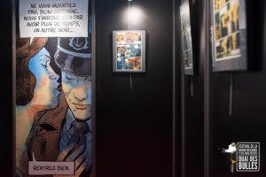 Galerie photo expo Nuit Noire